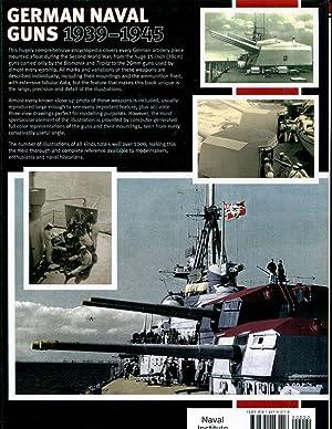 German Naval Guns 1939-1945: Skwiot, Miroslaw