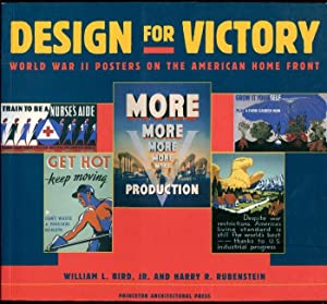 Design for Victory: World War II Posters: Bird, William L.