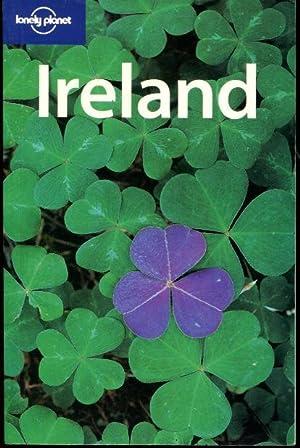 Lonely Planet Ireland: Downs, Tom; Davenport,