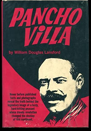 Pancho Villa: Lansford, William Douglas