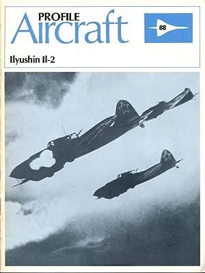Aircraft Profile 88 - Ilyushin Il-2: Lisd, Witold