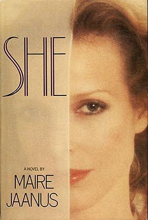 She: Jaanus, Maire