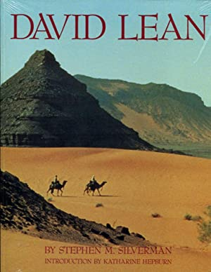 David Lean: Silverman, Stephen M.