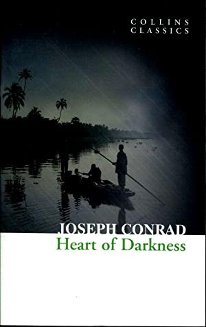 the emphasis of darkness in joseph conrads novel heart of darkness The heart of darkness, a novel published in 1899, is a famous work by joseph conrad the author's experiences in africa provided him with plenty of material for this work, a tale of a man who gives into the enticements of power here are a few quotes from heart of darkness the congo river .