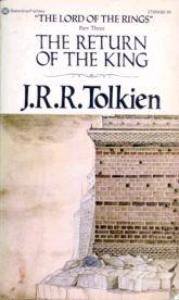 Lord of the Rings: The Fellowship of: Tolkien, J.R.R.