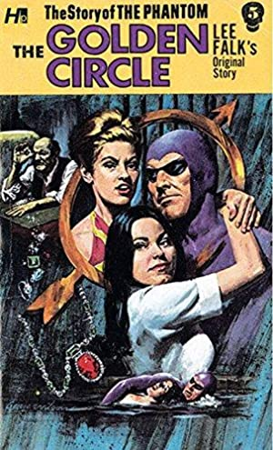 The Story of the Phantom #5: The: Falk, Lee
