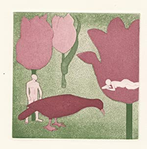 L'AMERIQUE - MEMORIAL. Illustrations de Ginette Litt: GANZO Robert - Ginette LITT.
