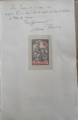 JEROME COIGNARD AUX CHAMPS ou La paresse d'Anatole France.: BRAIBANT Charles – Anatole FRANCE ...