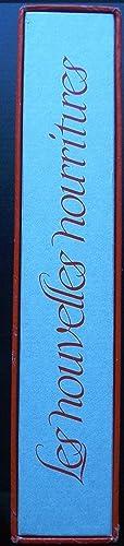 LES NOUVELLES NOURRITURES illustrées de burins originaux de Tavy Notton.: GIDE André - TAVY ...