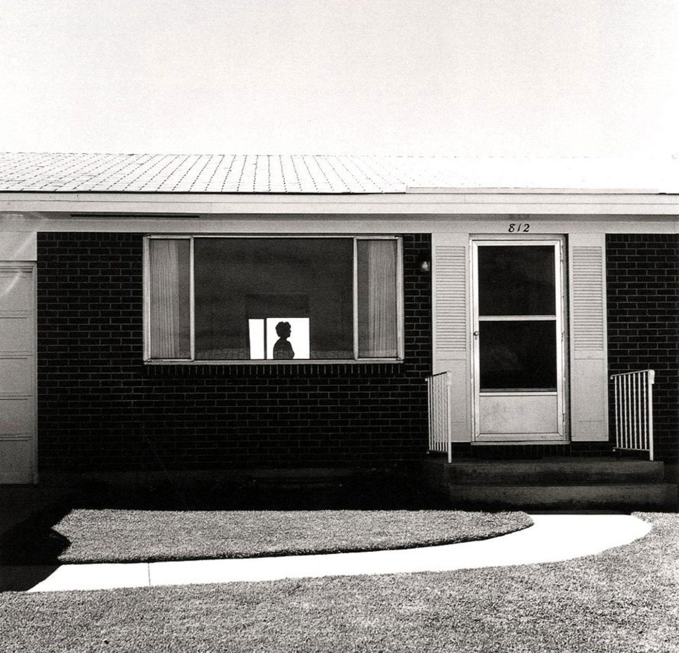 Robert Adams: The New West, Landscapes Along The Colorado