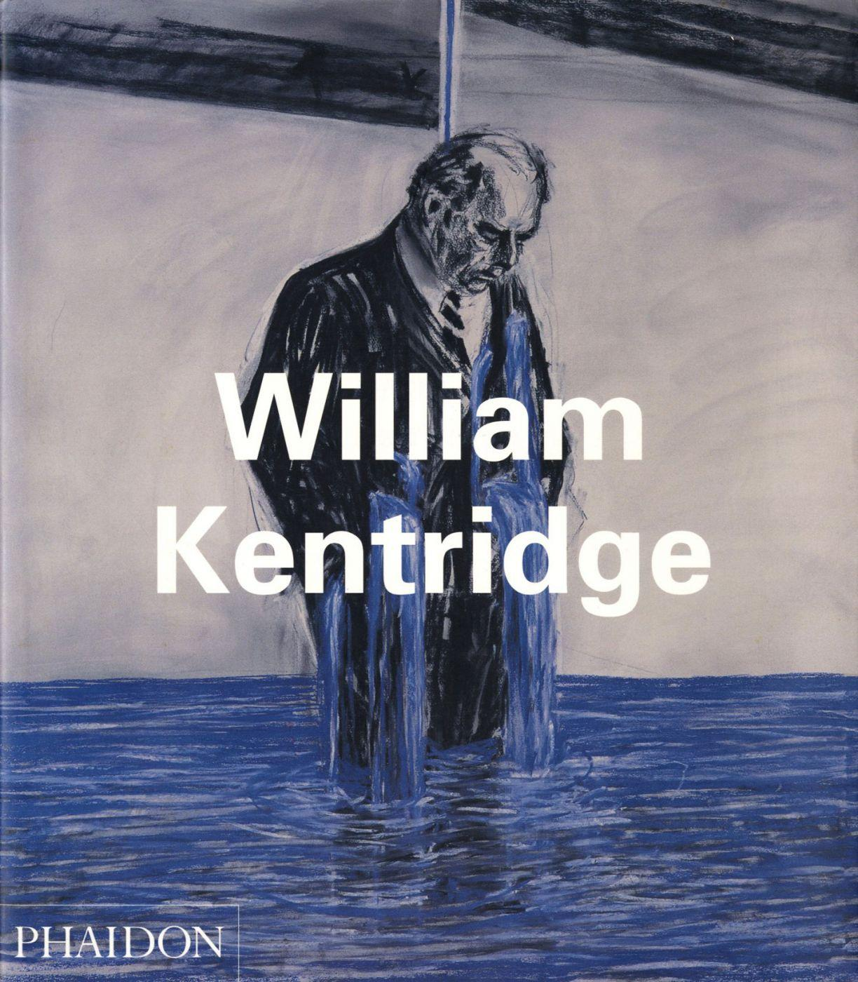 William Kentridge (Phaidon Contemporary