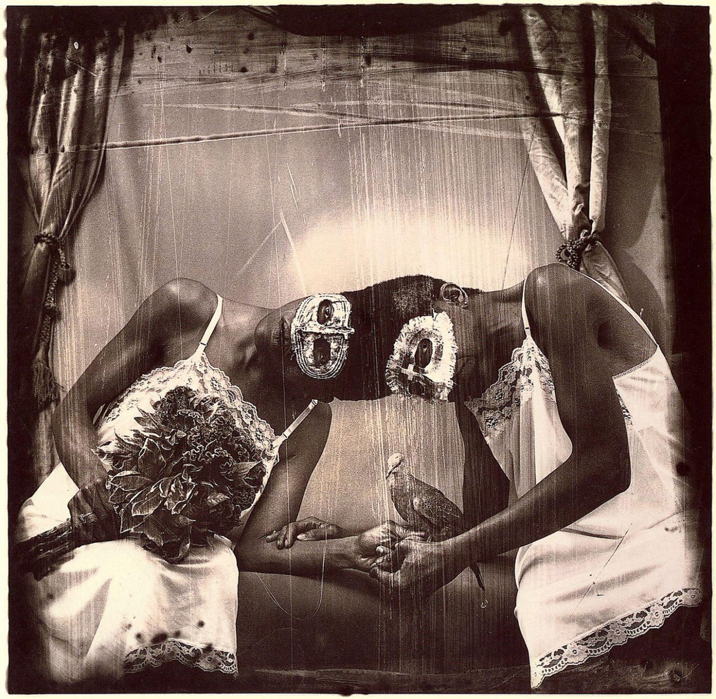 Joel-Peter Witkin: Gods of Earth and Heaven (Third Edition) [SIGNED]: WITKIN, Joel-Peter, BLAISDELL...