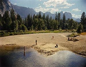 Stephen Shore: Merced River: Yosemite National Park, California 8/13/79 (One Picture Book...