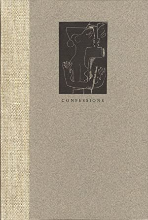 Michel Lambeth: The Confessions of a Tree: LAMBETH, Michel, TOROSIAN,