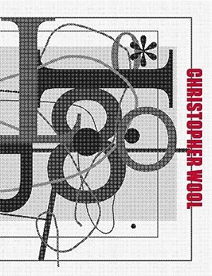 Christopher Wool (Guggenheim Museum): WOOL, Christopher, BRINSON,