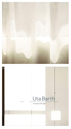 Blind Spot Series 03: Uta Barth: to draw with light, Deluxe Limited Edition (with Loose Archival ...