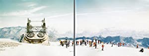 Walter Niedermayr: Reservate Des Augenblicks (Momentary Resorts): NIEDERMAYR, Walter, HAUSER, ...