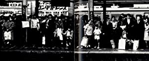 Daido Moriyama: The Complete Works, Volumes 1-4 (1964-2003), Limited Edition (with Type-C Print, &...