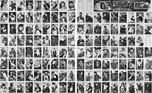Mike Mandel: Set of 2 Uncut, Original Printed Sheets, Limited Edition of Untitled (Baseball-Photo...