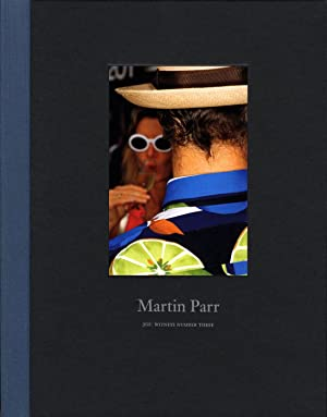 Witness #3 (Number Three): Martin Parr: PARR, Martin, HORNSTRA,
