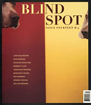 Blind Spot #14 (Photography Journal): CAPUTO, Kim Zorn