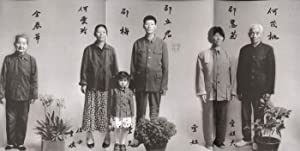 Mu Chen and Shao Yinong: Family Register: CHEN, Mu, YINONG, Shao, MAGGIO, Meg, YIWU, Zhang