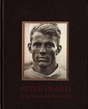 Peter Beard: Fifty Years of Portraits [SIGNED] (Includes additional ephemera)