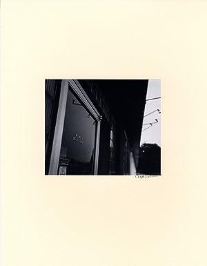 John Gossage: HF (Hey Fuckface), Limited Edition (with 18 Prints): GOSSAGE, John, BLAISDELL, Gus