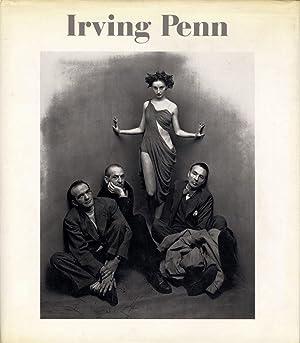 Irving Penn (MoMA): PENN, Irving, SZARKOWSKI,