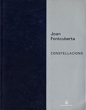 Joan Fontcuberta: Constellacions (Constellations): FONTCUBERTA, Joan, DURAN,