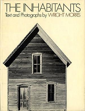 Wright Morris: The Inhabitants (Second Edition): MORRIS, Wright