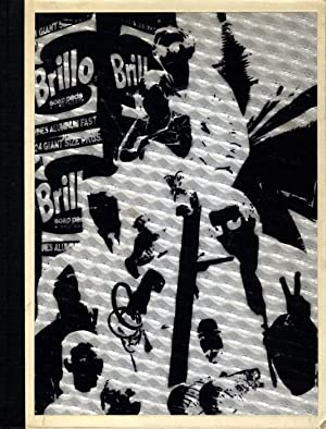 Andy Warhol's Index Book (Hardbound) [SIGNED by: WARHOL, Andy, SHORE,