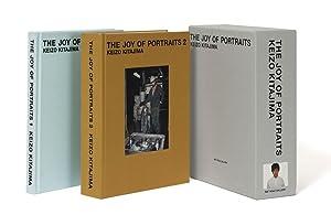 Keizo Kitajima: The Joy of Portraits, Limited: KITAJIMA, Keizo, KURAISHI,