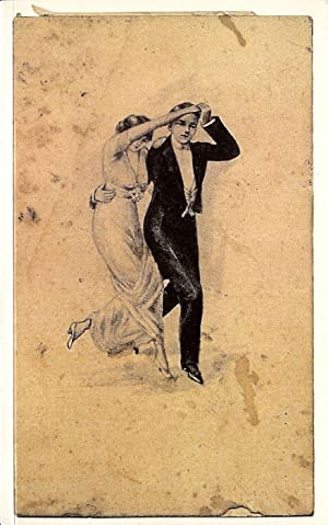 John Gossage: Dance Card Vol. 2. A: GOSSAGE, John