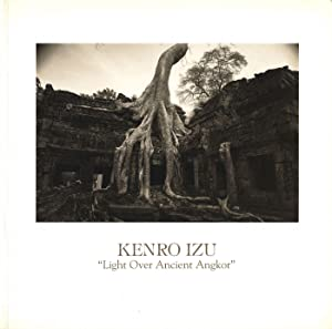 Kenro Izu: Light Over Ancient Angkor, Platinum: IZU, Kenro, HOSOE,