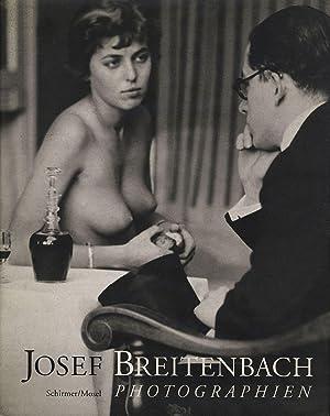 Josef Breitenbach: Photographien (Schirmer/Mosel Edition): BREITENBACH, Josef, DERENTHAL,
