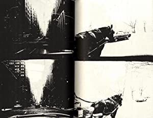 """Daido Moriyama: Another Country in New York, Limited Facsimile Edition (""""Airplane"""" Cover ..."""