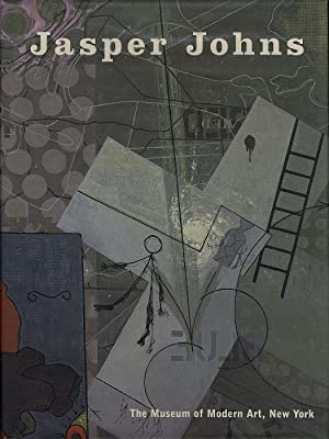 Jasper Johns: A Retrospective (Second edition) [SIGNED: JOHNS, Jasper, VARNEDOE,