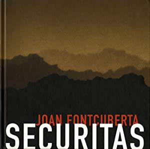 Joan Fontcuberta: Securitas: FONTCUBERTA, Joan, MARZO,