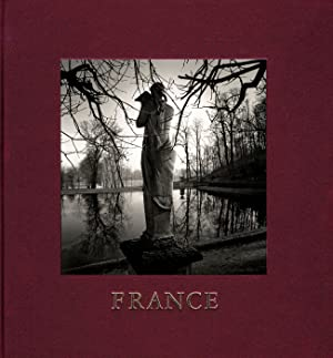 Michael Kenna: France [SIGNED]: KENNA, Michael, LEMAGNY,