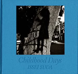 Issei Suda: Childhood Days (Cover Variant A),: SUDA, Issei