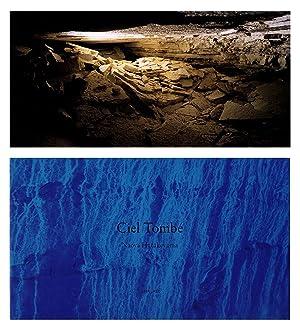 Naoya Hatakeyama: Ciel Tombé, Limited Boxed Edition: HATAKEYAMA, Naoya, GERMAIN,