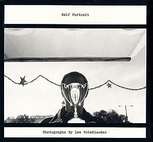 Self Portrait: Photographs by Lee Friedlander (Third: FRIEDLANDER, Lee, SZARKOWSKI,