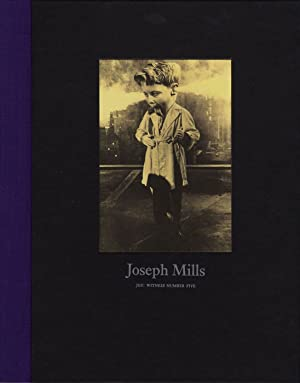 Witness #5 (Number Five): Joseph Mills