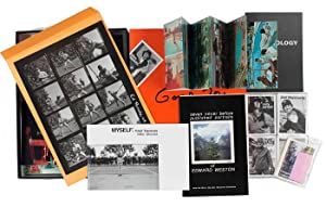 Mike Mandel: Good 70s (Includes Pack of 10 Vintage Photographer Baseball Cards) [SIGNED]