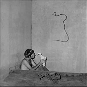 Roger Ballen: Boarding House,Limited Edition (with Gelatin Silver Print,