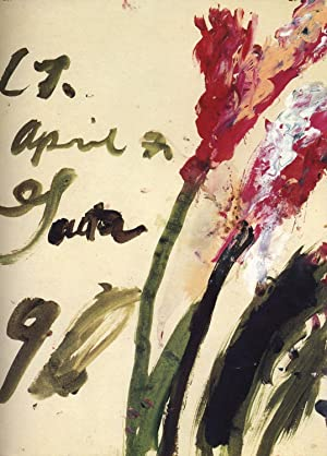 Souvenirs of D'Arros and Gaeta: Drawings by Cy Twombly, Limited Edition: TWOMBLY, Cy, TWOMBLY,...