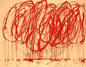 Cy Twombly: Bacchus -- Psilax -- Mainomenos [SIGNED]: TWOMBLY, Cy, BERGGRUEN, Oliver, BULL, Malcolm