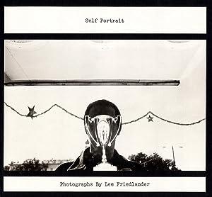 Self Portrait: Photographs by Lee Friedlander (First: FRIEDLANDER, Lee