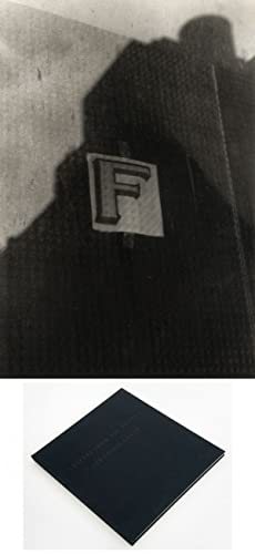 Lee Friedlander: Letters from the People (Special Limited Edition with One Vintage Gelatin Silver...